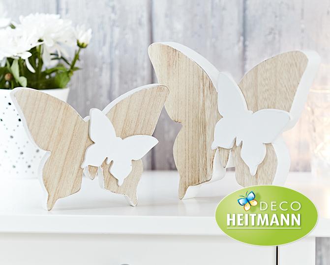 HEITMANN DECO